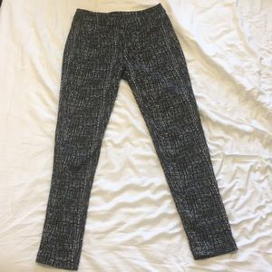 Athena Marie comfy work pants size S
